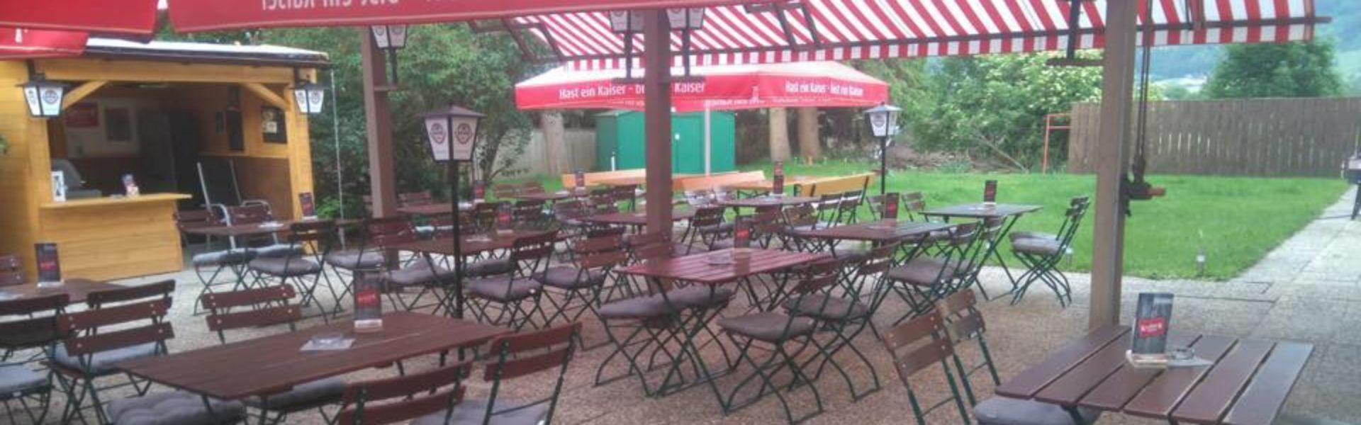 Café Edelweiß